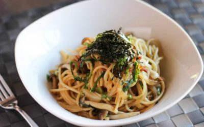 What is itameshi? 7 easy Japanese-Italian fusion dishes that your kids will eat.