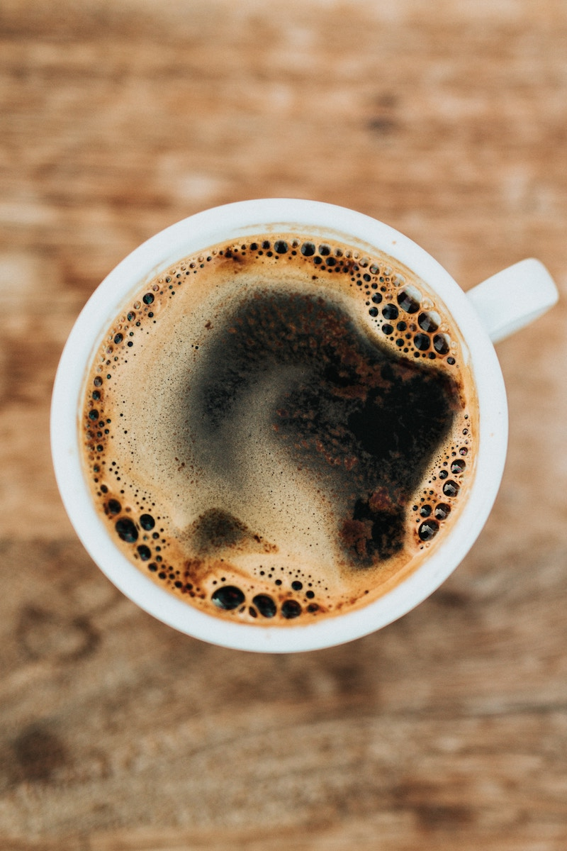 How to doctor boxed brownies: Mix with coffee, not water | Photo by Nathan Dumlao via Unsplash