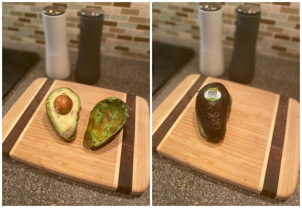 Here's how to store a cut avocado so it doesn't turn brown | Cool Mom Eats