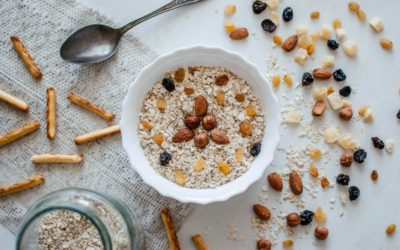 No more sad oatmeal: 21 creative toppings that you might not have thought about