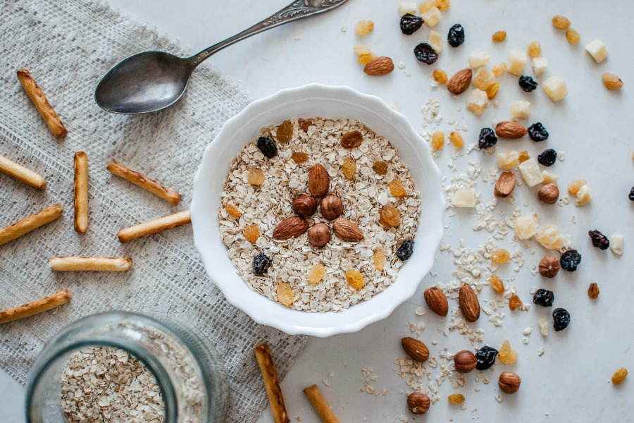 21 creative oatmeal toppings that you might not have thought about | Cool Mom Eats