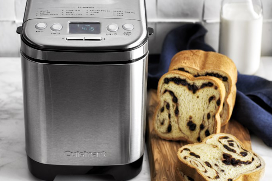The best bread makers at the best prices right now, as we all settle in for a long few months