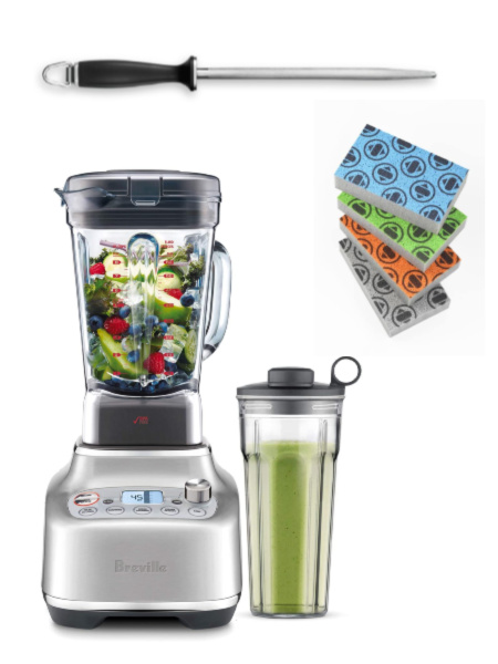 Our staff's favorite kitchen gadgets and small appliances during the quarantine: Make cooking easier, more economical, and even more fun