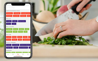 How do I cook with what I have? 6 fantastic recipe apps that let you search by ingredient