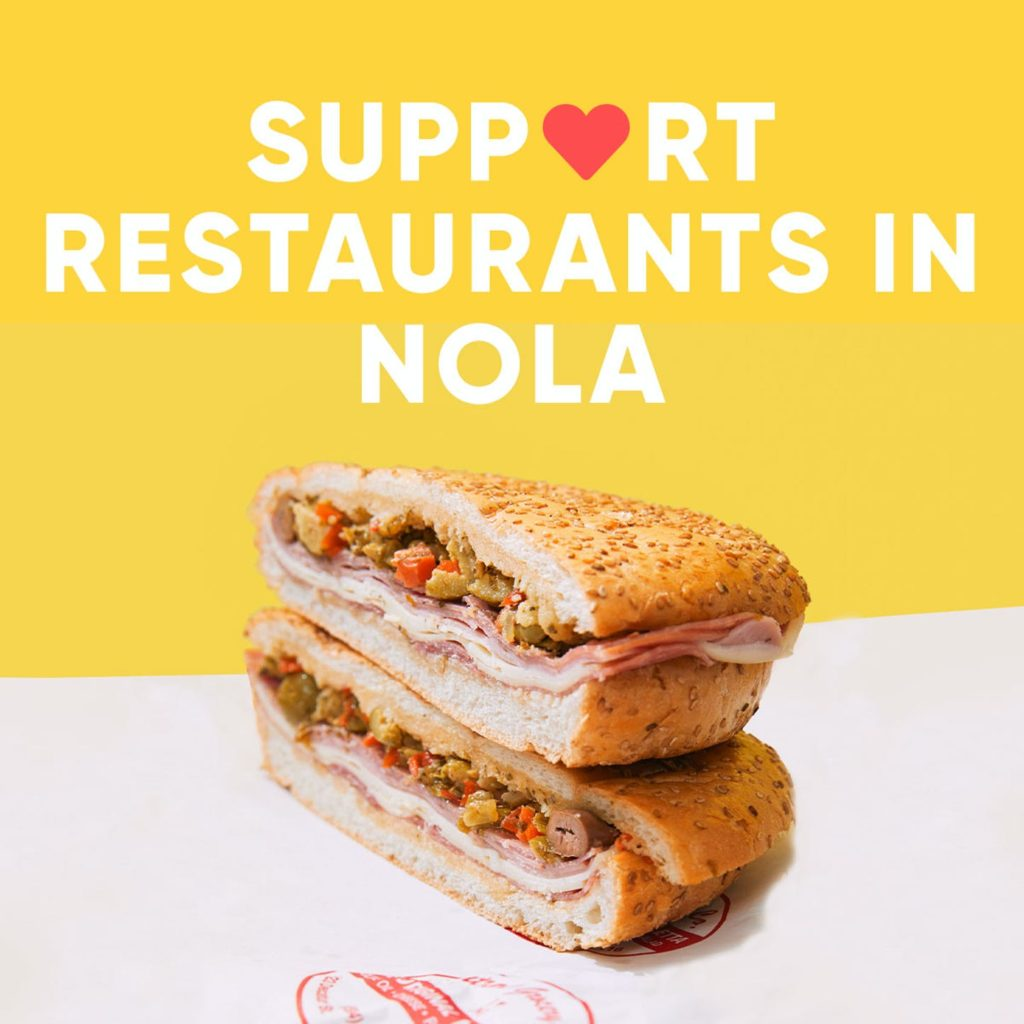 Mother's Day gifts supporting restaurants: Goldbelly's monthly subscription boxes with food from one of 6 great eating cities