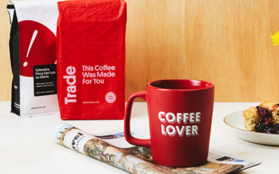 This personalized coffee subscription may be the Mother's Day gift she's been dreaming of