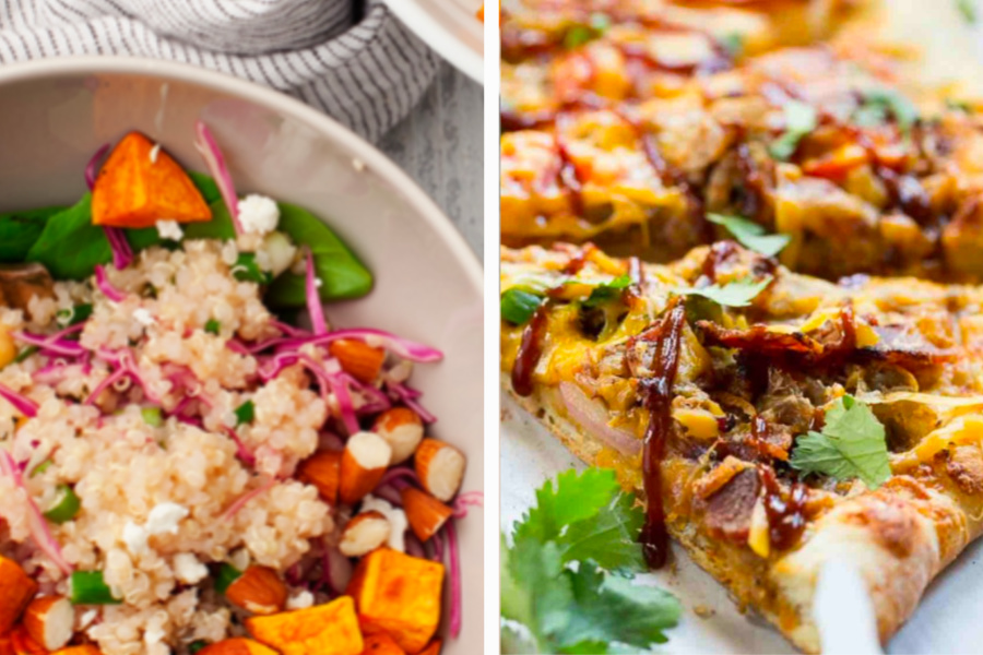 Quarantine meal plan: 5 easy meals for the week ahead and how to turn them into 10