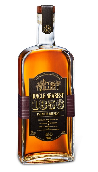 Uncle Nearest Whiskey makes a great gift for Father's Day while also supporting a black business from Tennessee
