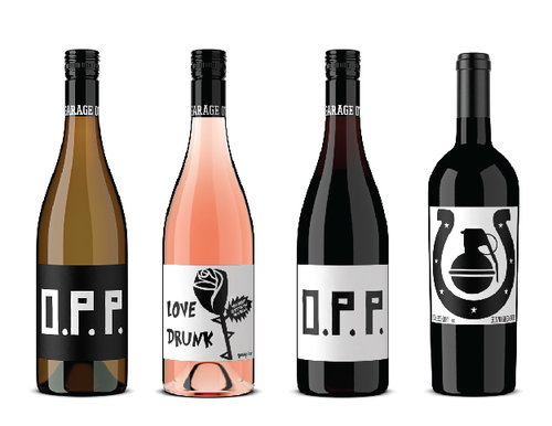 Order a Mix Case of black-owned Maison Noir wines for Father's Day