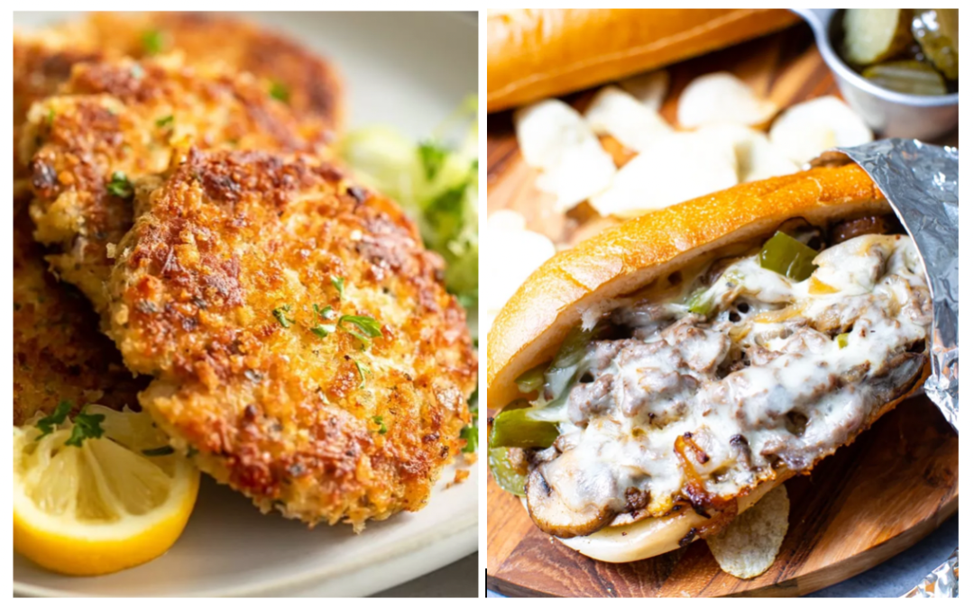 Weekly Meal Plan: 6 amazing meals from Black food bloggers you should totally be following