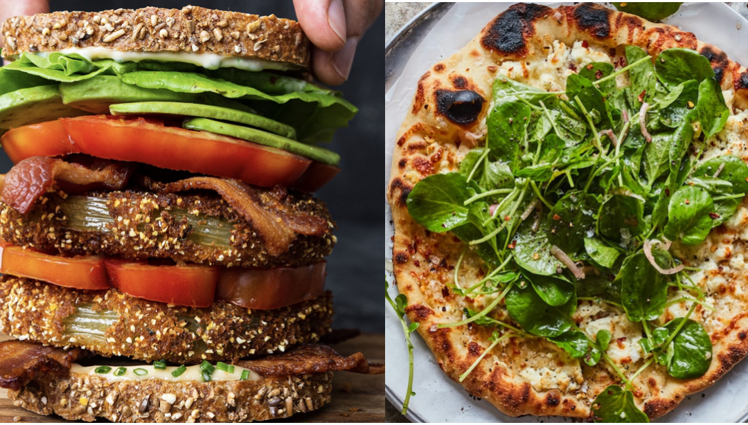 Weekly Meal Plan: 5 late summer recipes your family will gobble up