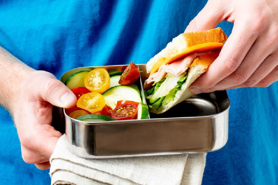 Dozens of our favorite school lunch ideas that kids can make…even when school is at home