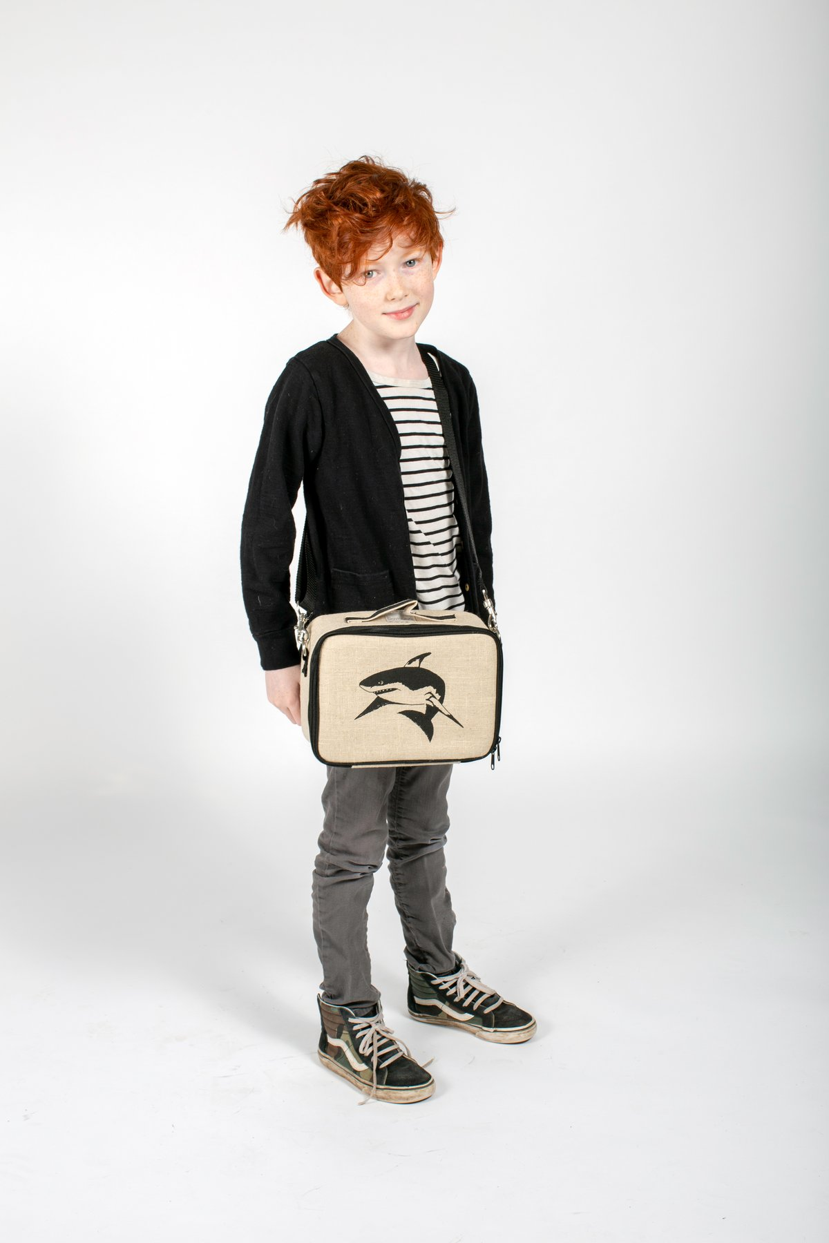 SoYoung lunch boxes hold up so well and come in such cool patterns and styles.