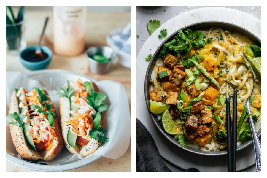 Weekly meal plan: Easy no-fuss Labor Day dinner ideas + meals for the rest of the week
