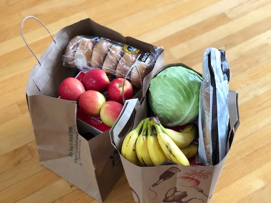 12 of your favorite tips to save money on groceries: We're stealing all of them!