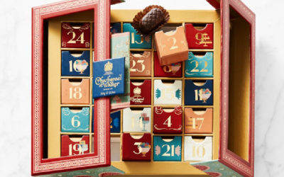 The best food Advent Calendars of 2020 | Cool Mom Eats