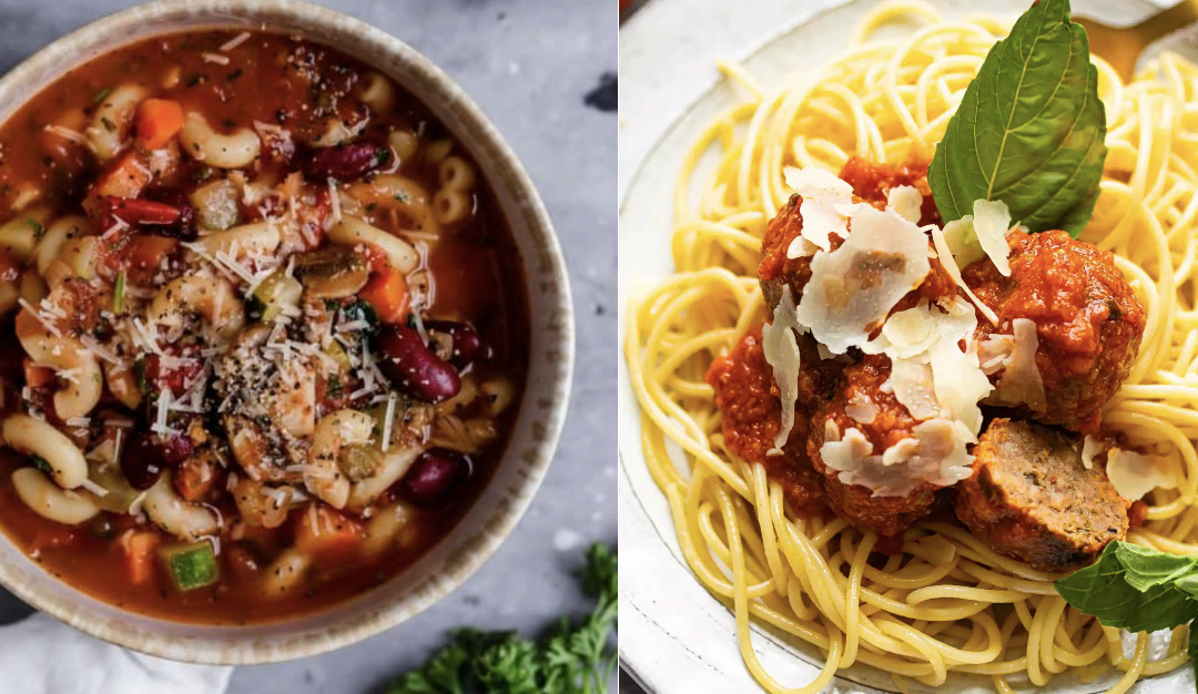 A week of dinners that are easy on prep, big on flavor | Weekly meal plan 229