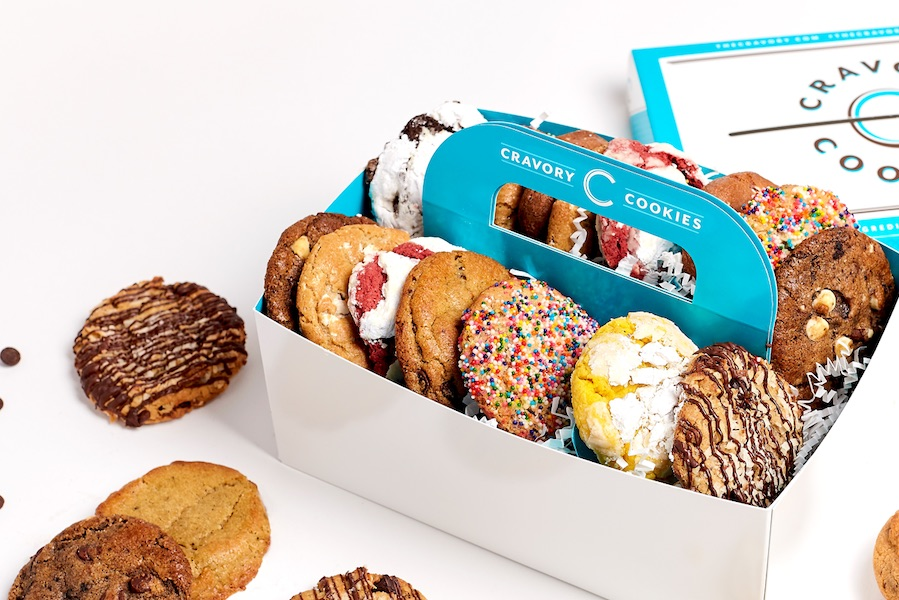 The best mail-order cookies supporting small businesses around the country | Holiday Gift Guide