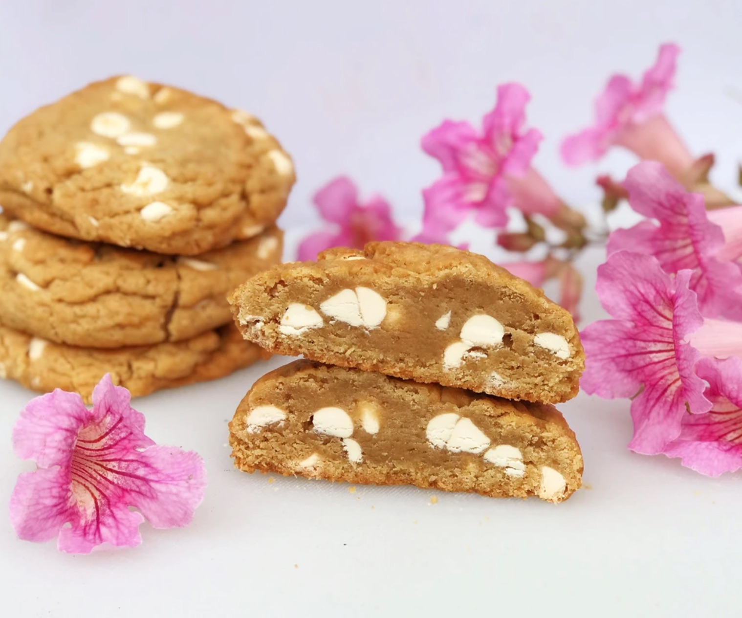 The best mail order cookies from small businesses around the country: The Maui Cookie Lady in Maui