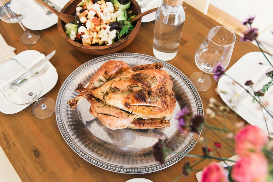 What to make for a smaller Thanksgiving this year: 8 ideas to help you see it as an opportunity