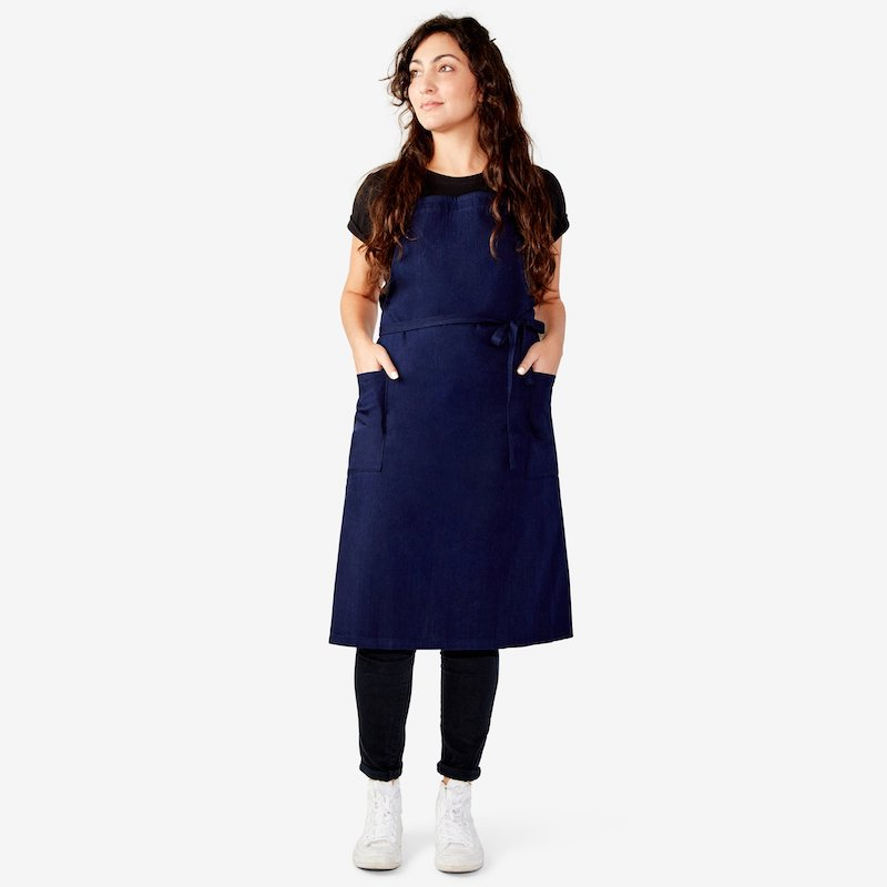 Gift ideas for the home cook: A new apron from Rendall & Co.