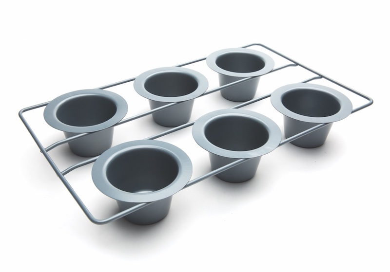 Gifts for the home cook: Give a specialty cooking tool, like a popover pan