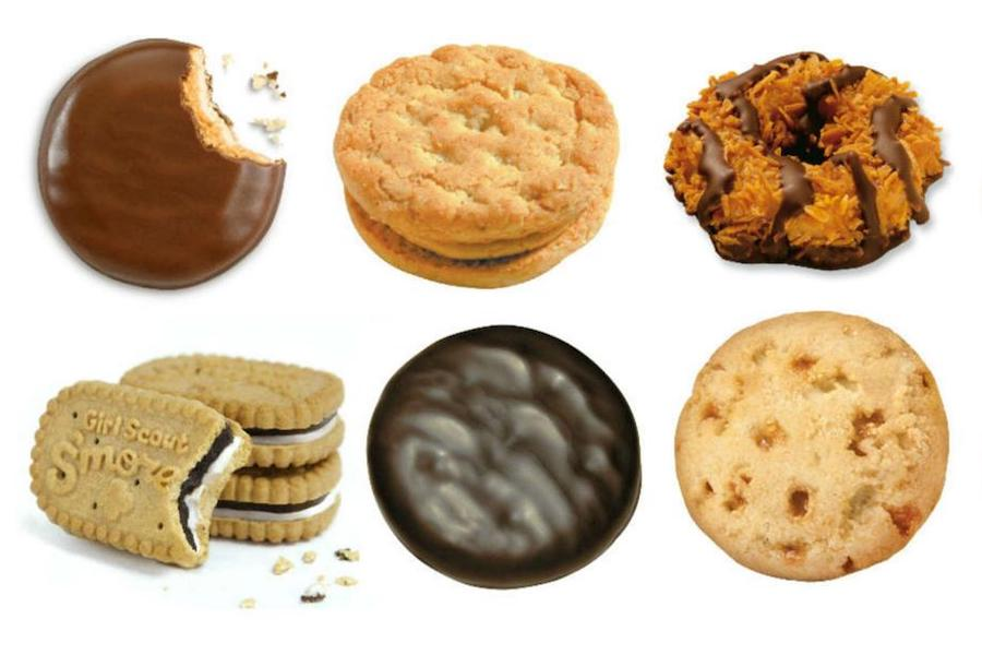 How to order Girl Scout cookies from troops experiencing homelessness in your area.