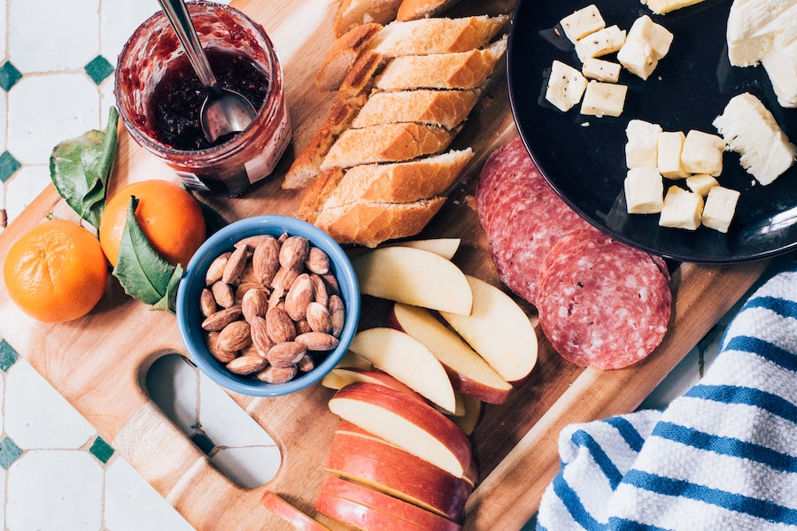 The best boards for charcuterie boards (like, the actual boards)