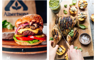 5 easy dinners that pair well with Daylight Savings Time | 2021 Weekly meal plan ideas 10