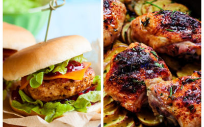5 great family dinners from 5 favorite cookbook authors     2021 Meal Plan Ideas #14