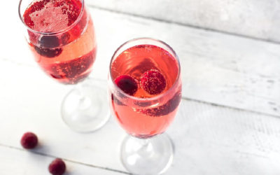 6 easy champagne cocktail recipes that are impressively delicious