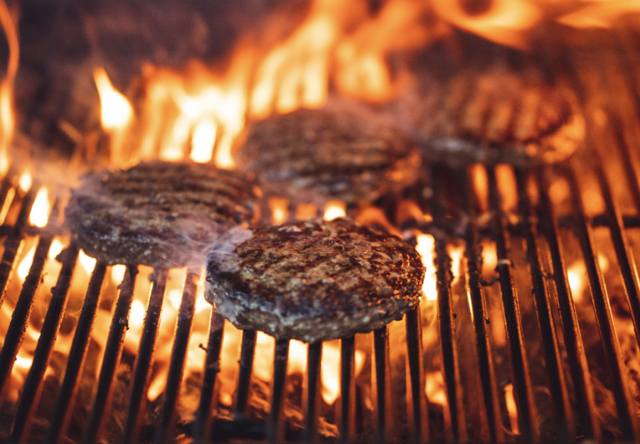 Up your burger game with these 5 must-have grilling tools