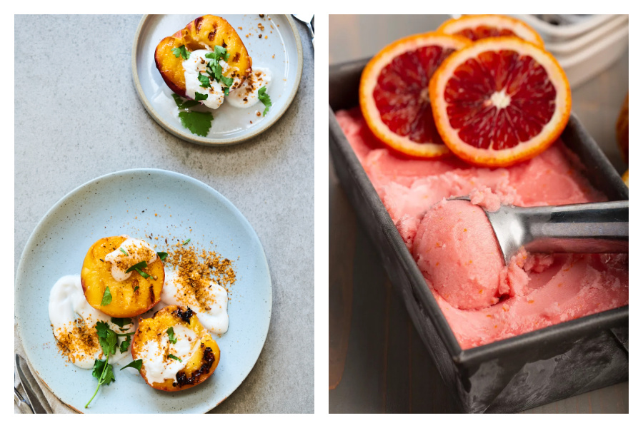 Try these 7 tricks to lighten up your favorite summer desserts