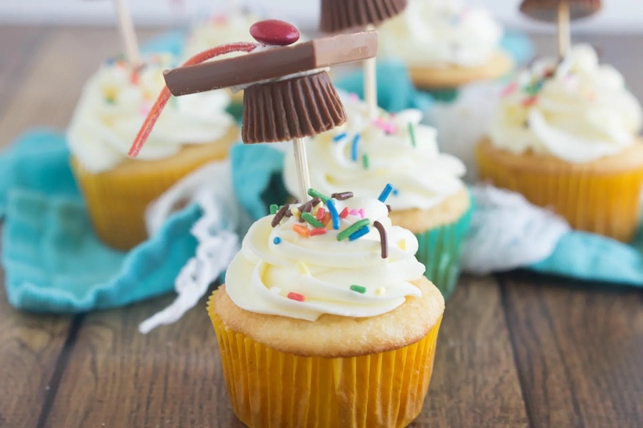 5 fun graduation treats you don't have to be a professional baker to make