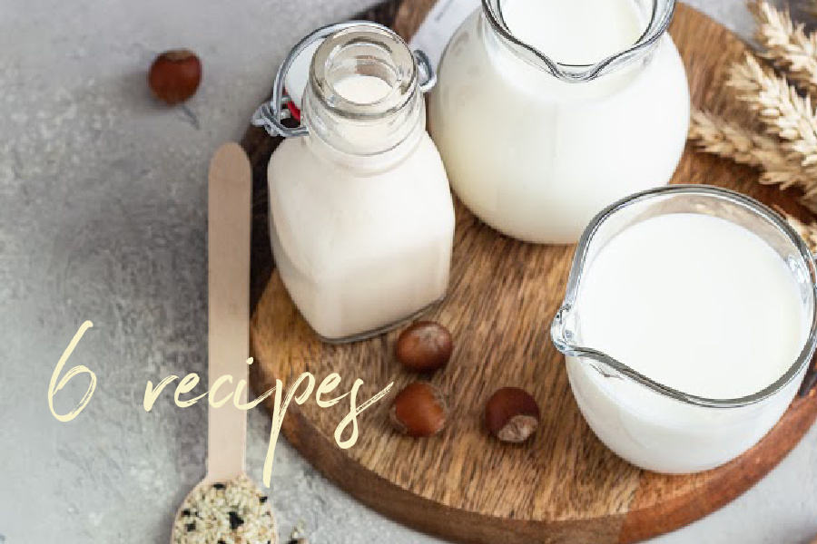 Making plant-based milk at home: 6 vegan milk recipes and all the equipment and tips you'll need to DIY