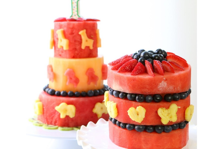 Sweet and celebratory allergy-free birthday cake ideas for kids with strict food restrictions