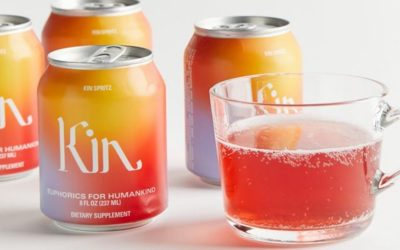 10 craft canned mocktails for easy summer (or anytime) entertaining