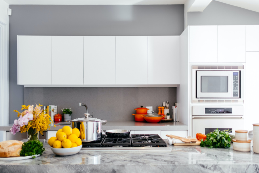 5 kitchen organization tips for those of us who need to refresh our space