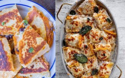 14 delicious pumpkin dinner recipes that don't include pumpkin spice, in case you've had enough of a good thing