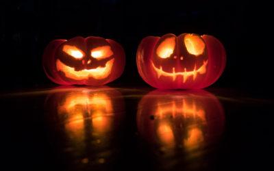 A week of spooktacular meals for Halloween week | Weekly Meal Plan Ideas #40