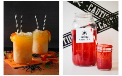 The best non-alcoholic Halloween drink recipes for kids | Cool Mom Eats